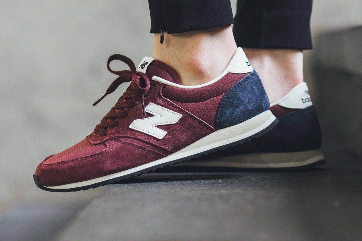 new balance 420 heritage