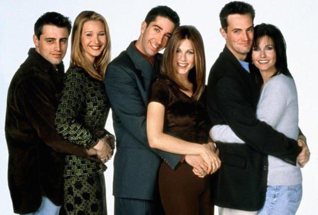 Exclusive: #Friends Cast Reunion Coming to NBC https://t.co/PnL1dmK3wC https://t.co/zowxpb3R9q