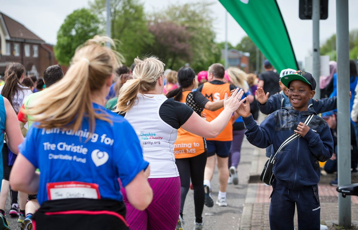Entries going fast this January: Don't miss out! #GreatManchesterRun @TheChristie https://t.co/ol0fzHlwW7 #ukrunchat
