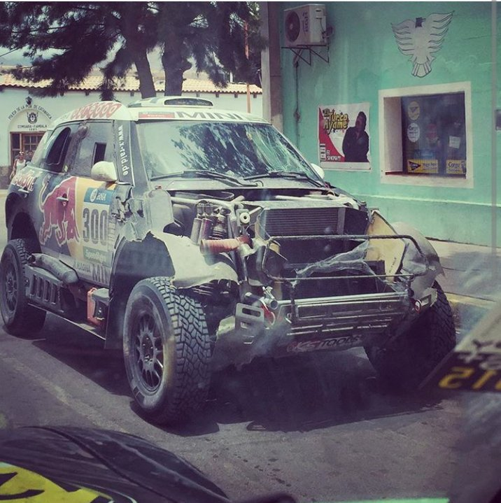 2016 Rallye Raid Dakar Argentina - Bolivia [3-16 Enero] - Página 9 CYnonFGWYAAmj7y