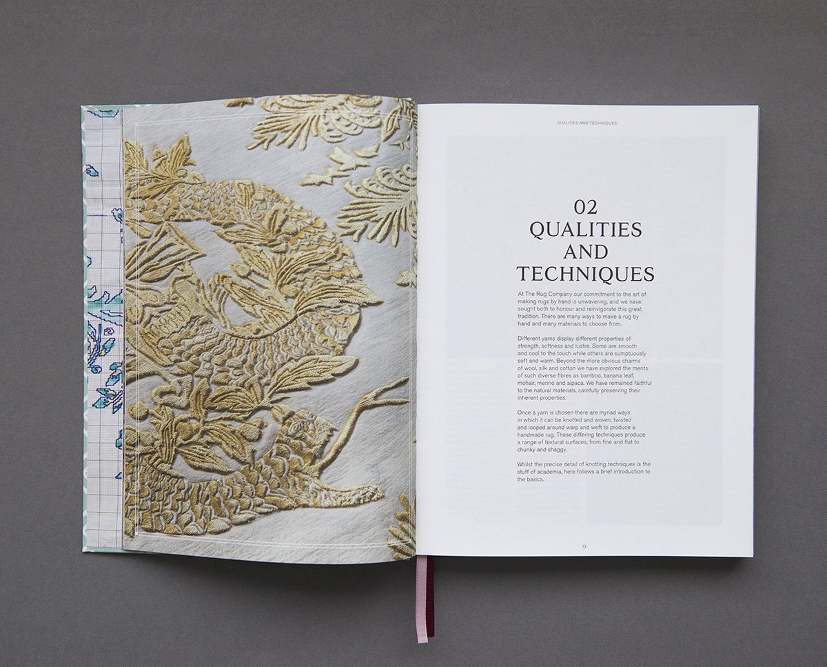The Rug Company On Twitter Our New Catalogue Is Here You Can Beautiful Hardback Book Online Or In Https T Co 9gbxs3i8th