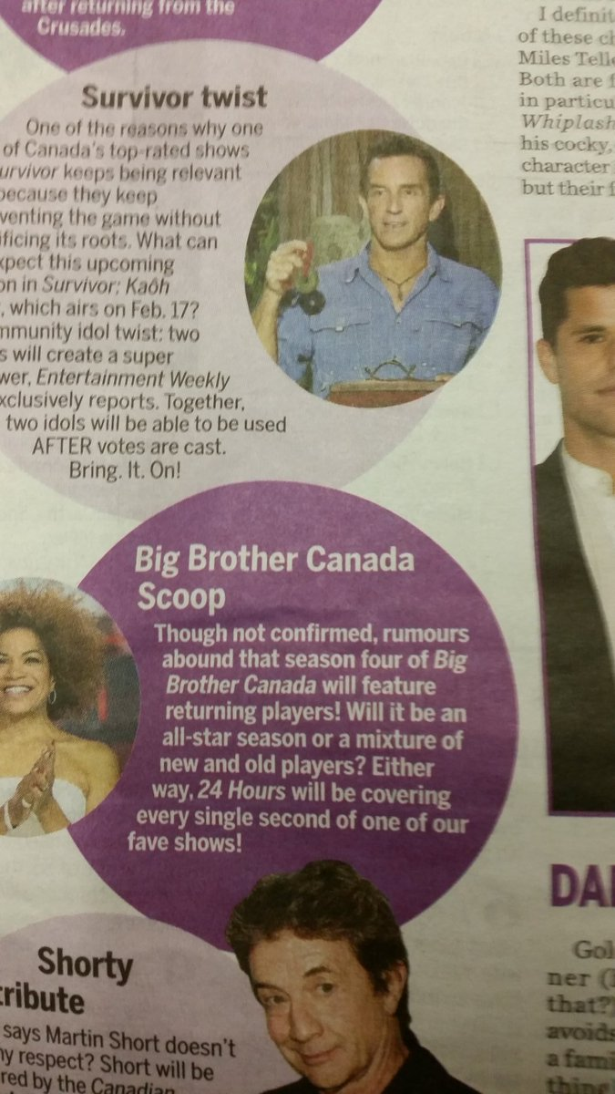 is jillian from big brother canada still dating emmett After awarding huffpost canada's favourite big brother canada contestants, we chatted with peter, gary and emmett about the controversial finale, what they plan to do next and if they have.