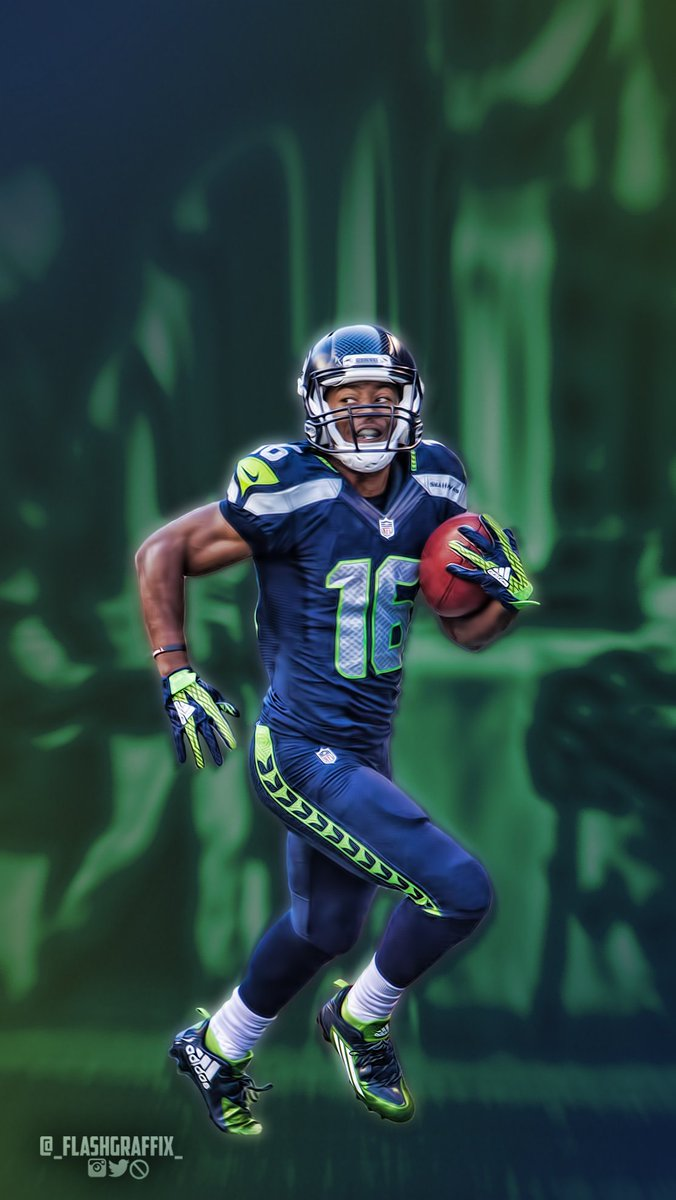 Sports Wallpapers On Twitter Tyler Lockett