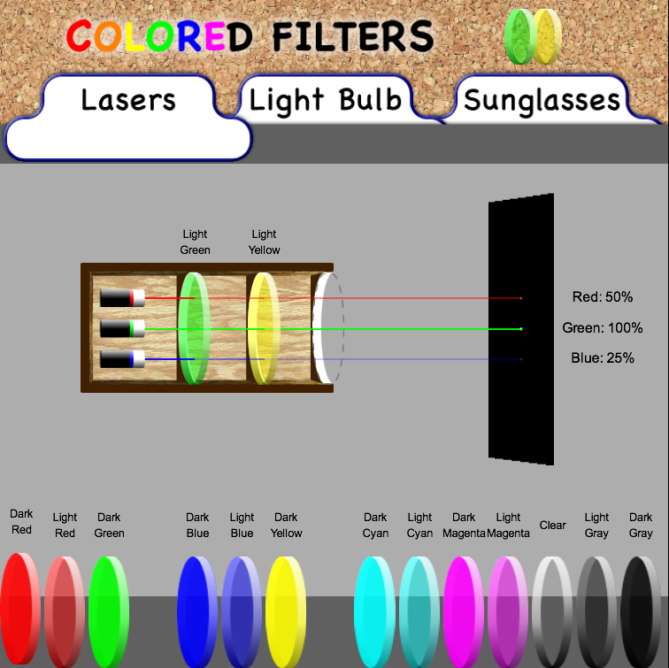 tom henderson on twitter how do color tinted sunglasses work find