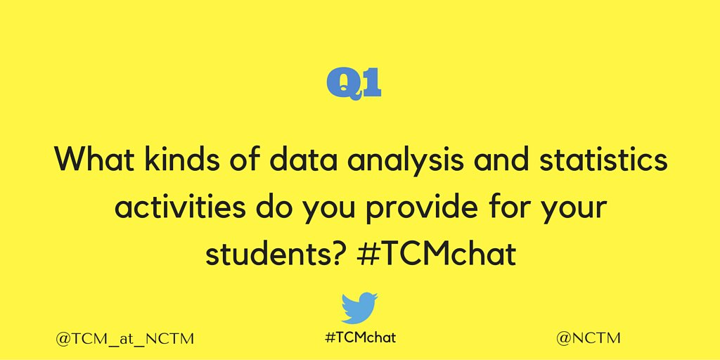 Students were challenged to collect data and ID the character that appeared most frequently in a story #TCMchat https://t.co/r99zPdiJwD