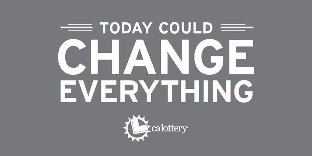 California Lottery On Twitter Tonight S 1 5 Billion Powerball