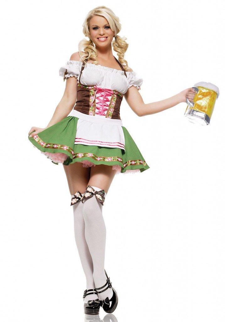 Hot german girl