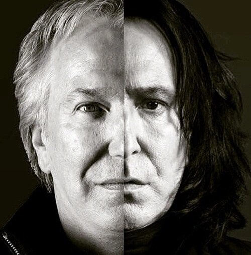 """""""I am the character you are not supposed to like."""" – Alan Rickman  But we LOVED him!  #RIPAlanRickman https://t.co/73VxserQbo"""