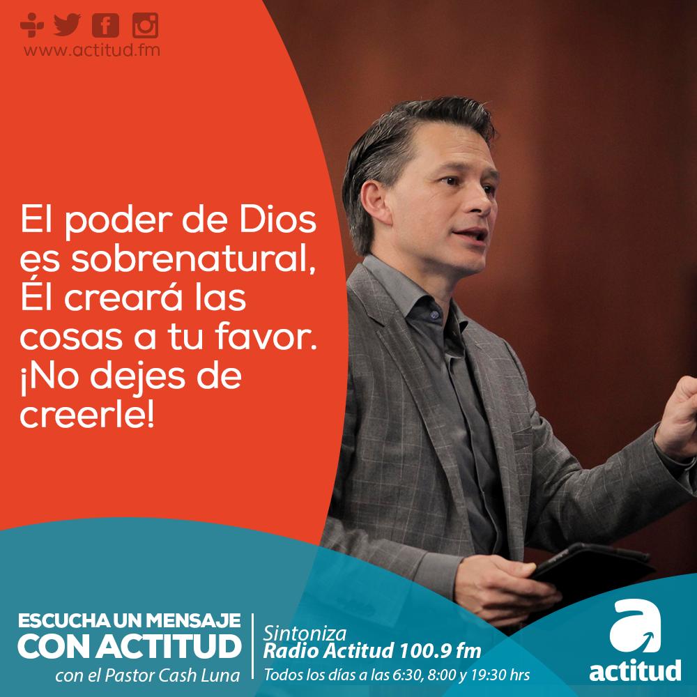 Casa De Dios On Twitter Escucha Las Prédicas Del Pastor Cash Luna Por Https T Co Etzz3mfcz6 De Lunes A Viernes A Las 6 00 8 00 Y 19 30 Https T Co Wuqr4injrk