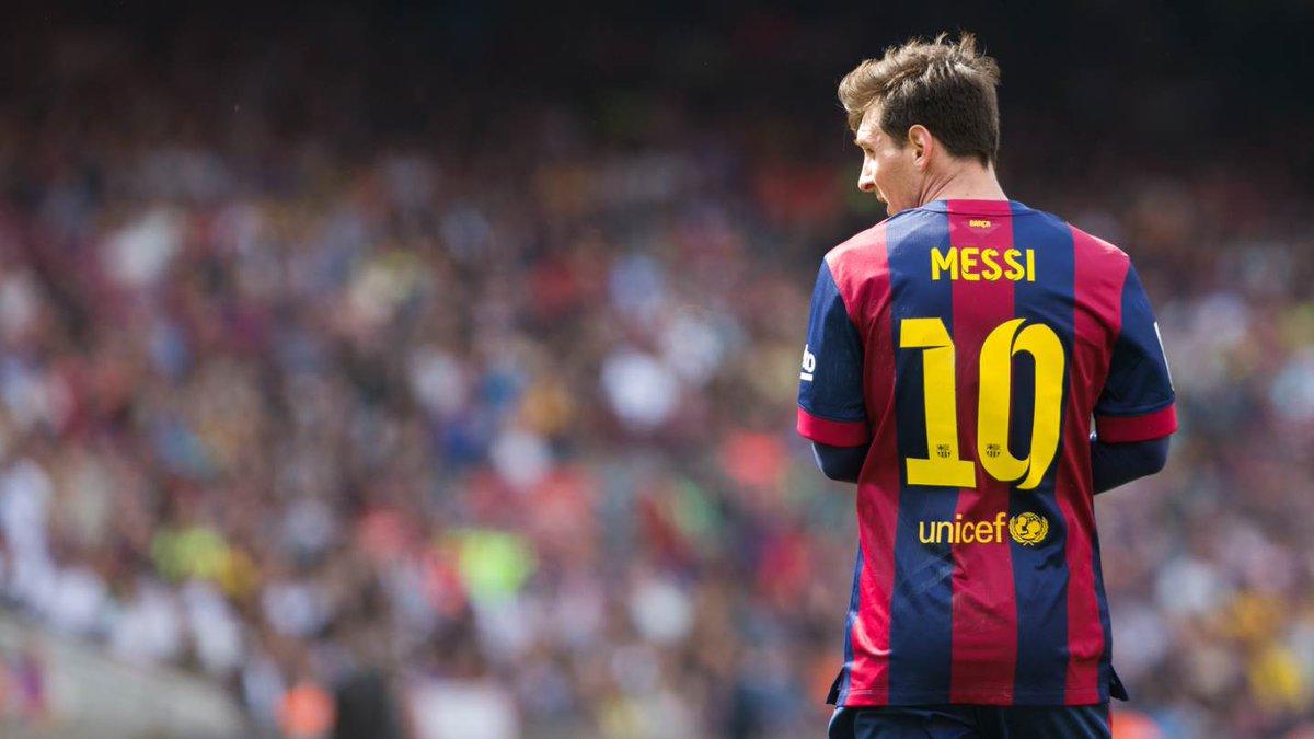 Leo Messi, la storia di un campione