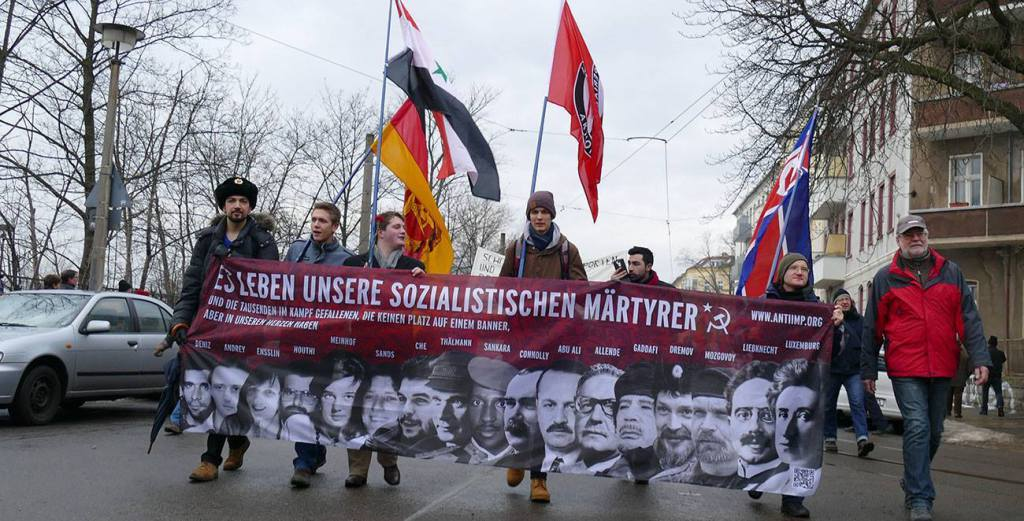 Political Confusion in Europe, from the anti-imperialism of fools toracism. https://tendancecoatesy.wordpress.com/2016/01/14/political-confusion-in-europe-from-the-anti-imperialism-of-fools-to-racism…