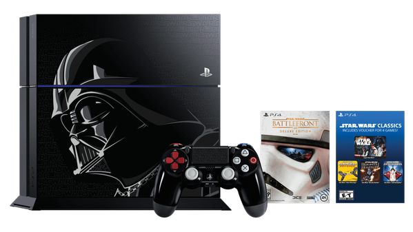 #COMPETITION ENDS TODAY  #Win a 1TB #StarWars #PS4  RT Follow Comment on site to enter  https://t.co/1J9ESSYdFW  AJ https://t.co/TFjgfjXA4s