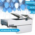 Image for the Tweet beginning: HDX NewsSpeed no. 25 now