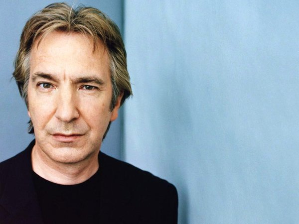 Alan Rickman died today of a cancer. My prayers go to his family. May professor Snape rest in peace. #RIPAlanRickman https://t.co/1G8Qosed7P