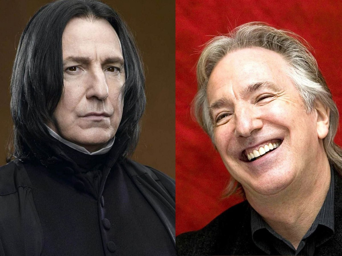 RIP Alan Rickman. Raise your wands in respect. https://t.co/jJGoHq8jHJ
