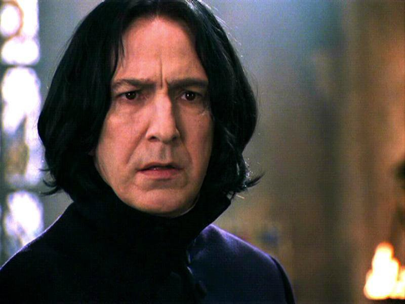 Alan Rickman has died of cancer. Goodbye, Severus.  https://t.co/y7DcdyVq5d https://t.co/R3OKxMCP9G