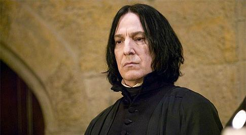 L'acteur Alan Rickman, qui incarna Severus Rogue dans «Harry Potter», est mort https://t.co/IAPEqpJ7X1