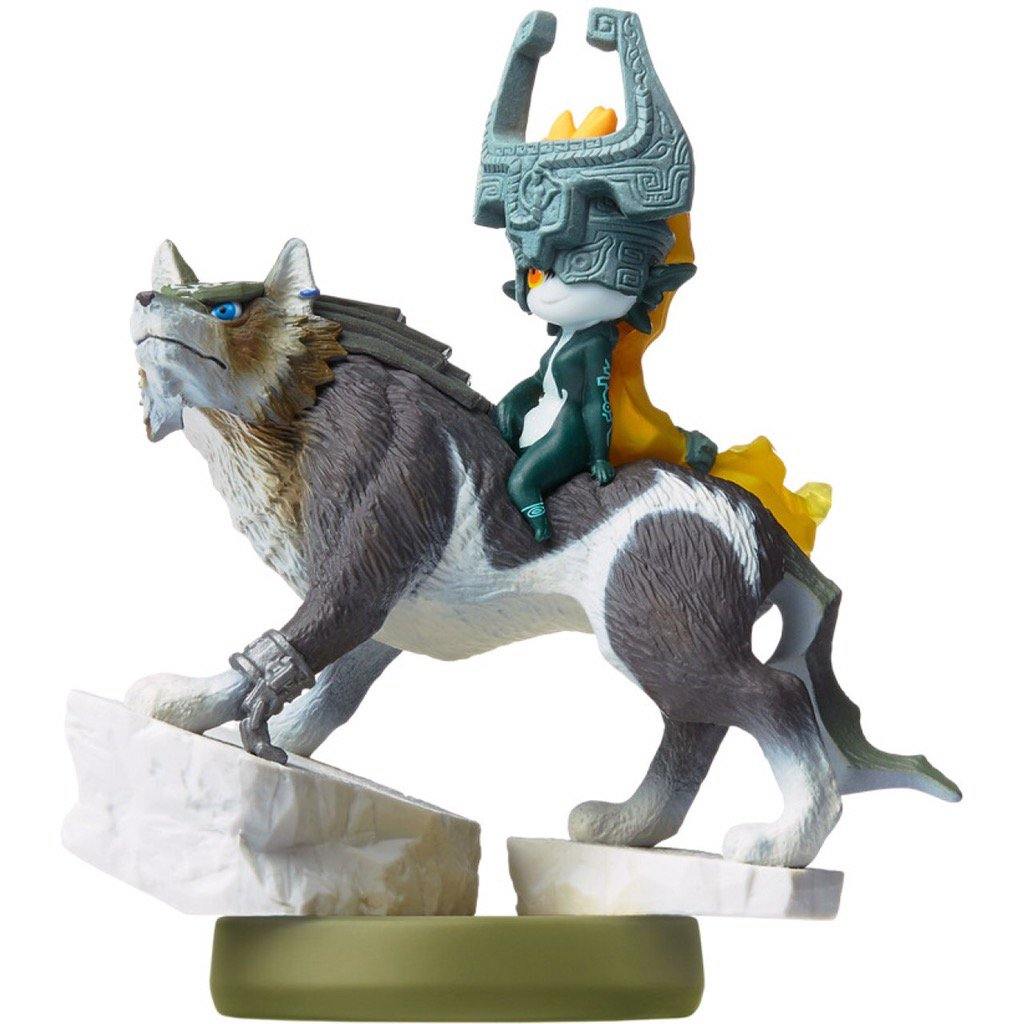 The Wolf Link amiibo will unlock a new dungeon CYrxGrgUsAAuzdt