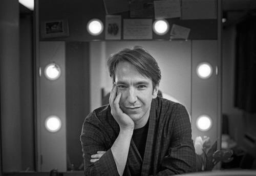 Whether he played a good guy, a villain, an antihero, or something in between, Alan Rickman was always our favorite. https://t.co/ZFp1TkAWNH