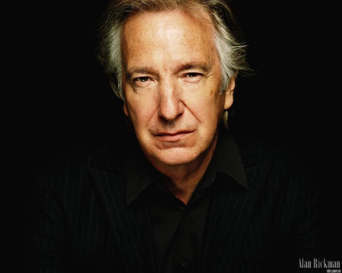 Godspeed Alan Rickman!! ❤❤❤❤❤ https://t.co/jrrgCmzwpp