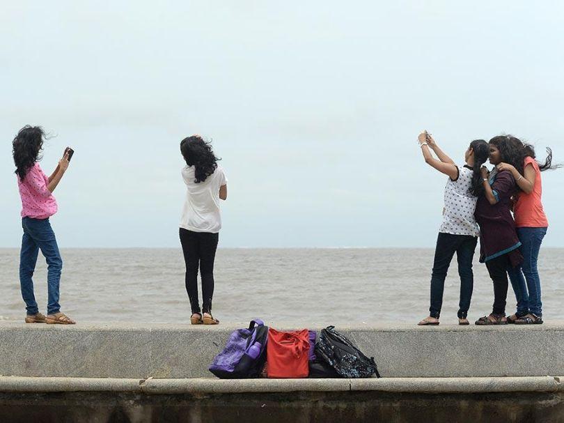 "Selfie o Morire: a Mumbai istituite le ""No Selfie Zones"""