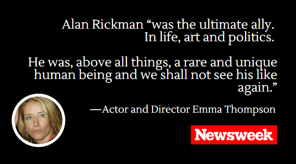 """@Newsweek: Read Emma Thompson's heartfelt statement on the late Alan Rickman https://t.co/QydY2vVLrs https://t.co/eoG8fPskue"""