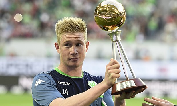 Footballer of the Year in Germany