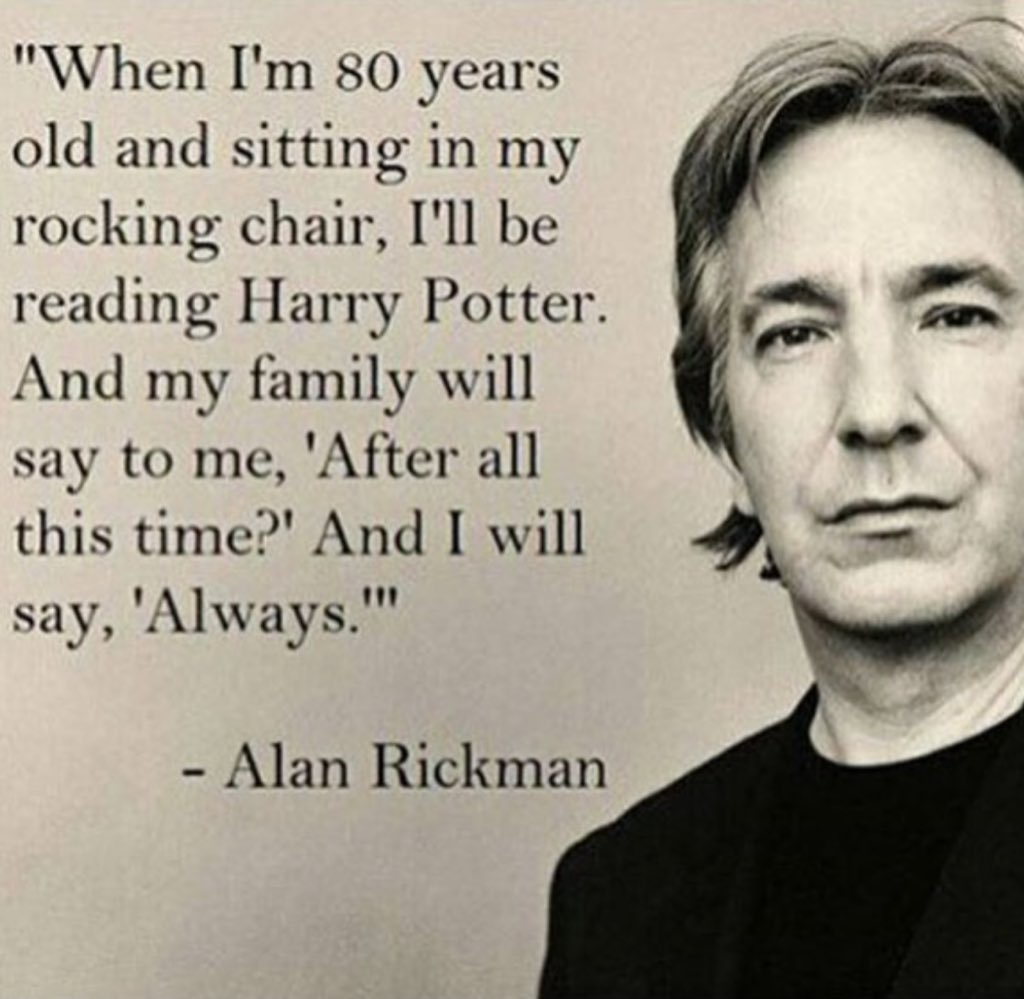 Rip Alan Rickman 😔❤️ https://t.co/oSGG89N0GB