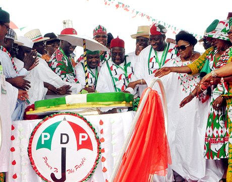 'It will take PDP years to bounce back'