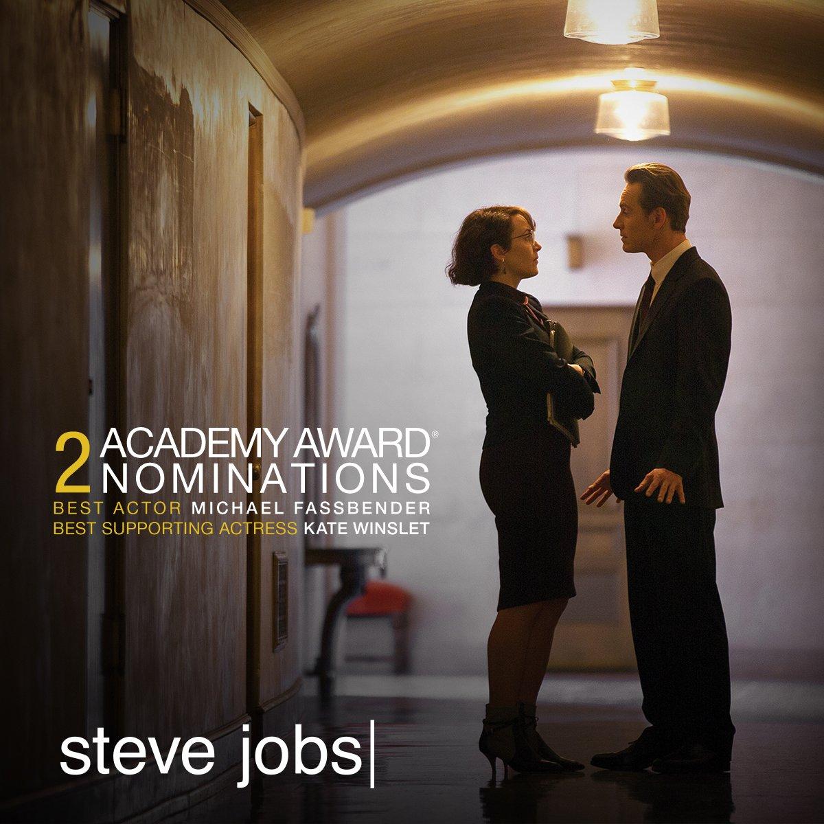 steve jobs stevejobsfilm twitter