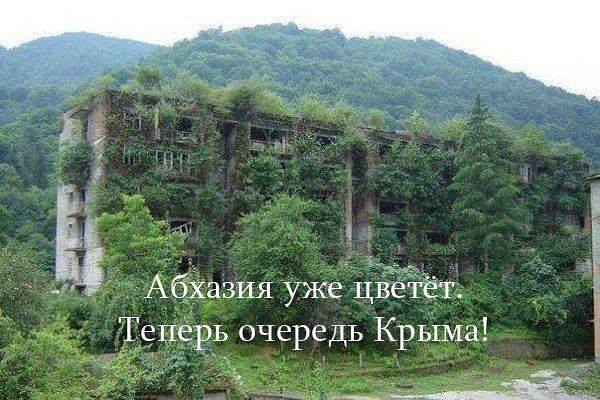 В оккупированном Севастополе из-за дефицита электричества отключат уличное освещение - Цензор.НЕТ 1616