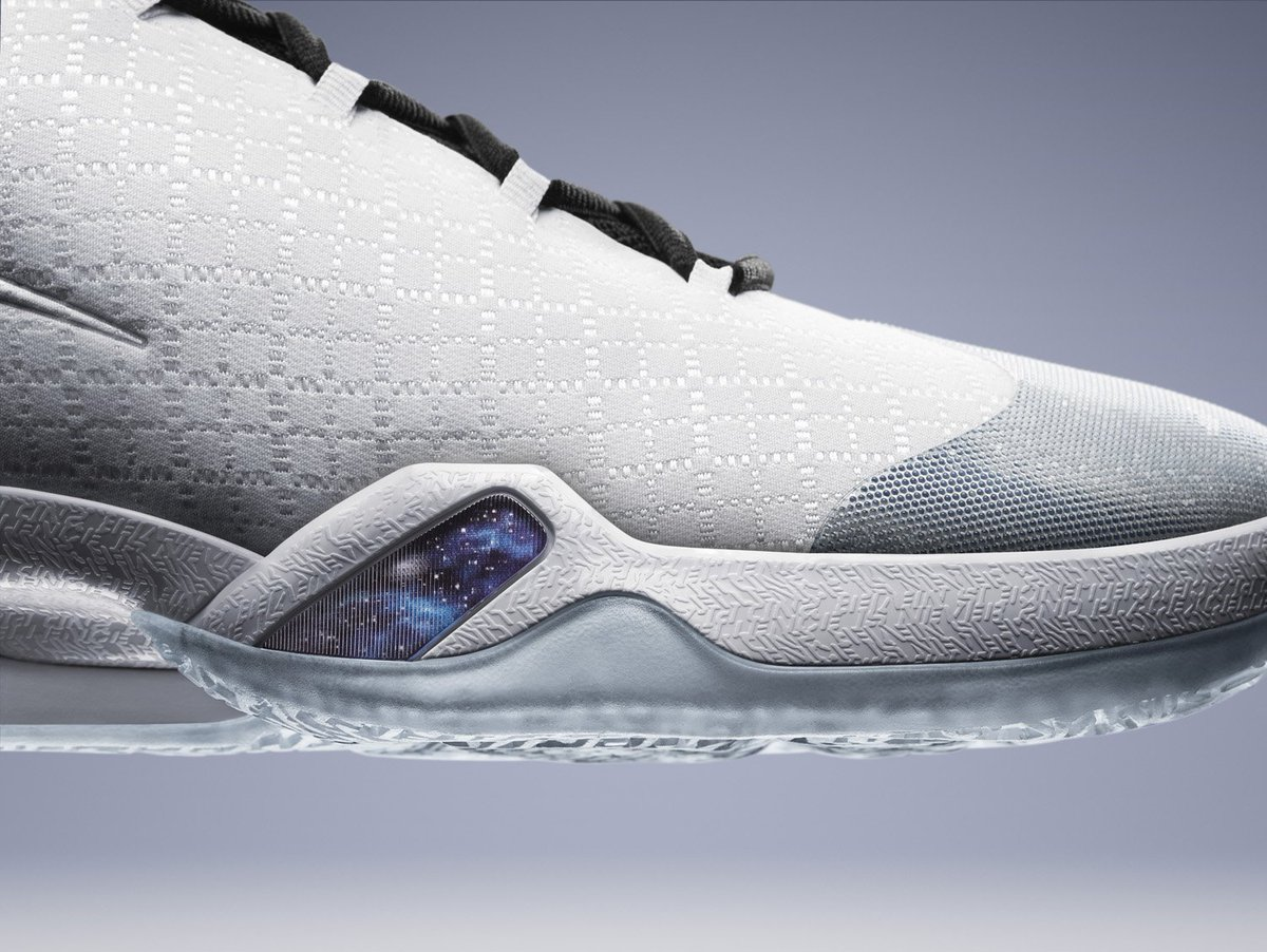 The Air Jordan XXX is here.  HOT or NOT?!