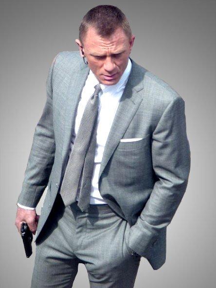 Jb Suits On Twitter James Bond Skyfall Classic And Dapper