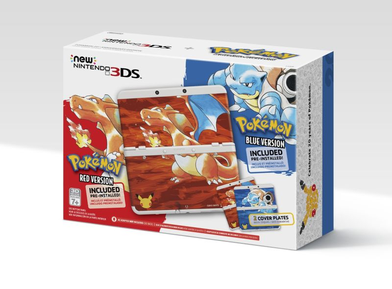 New 3DS Pokemon 20th Anniversary Edition CYt7Q2JWQAEfymH