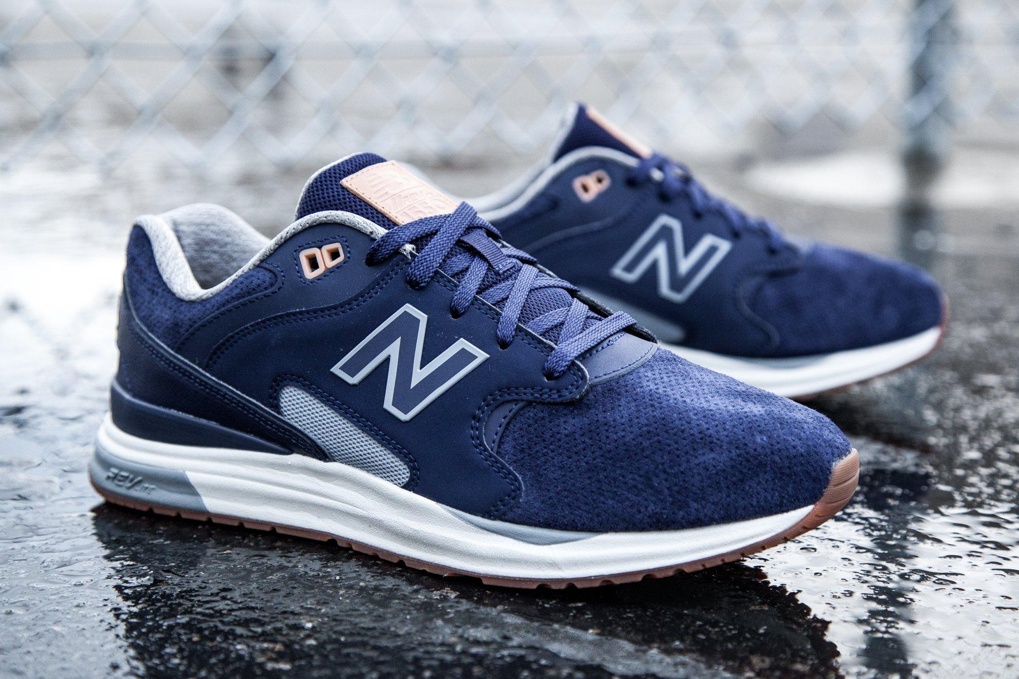 New Balance 1550 Bleu
