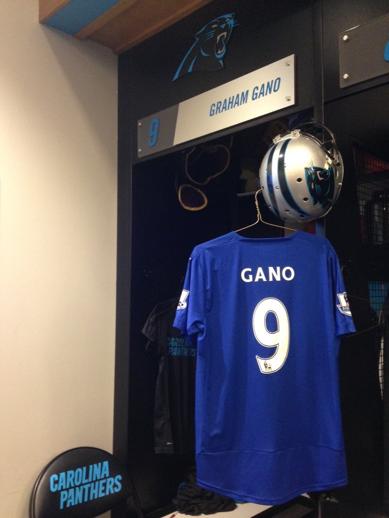 competitive price d9fb6 2a495 Graham Gano on Twitter: