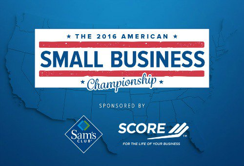 Want to win $25,000? Enter the American Small Business Championship: https://t.co/ZXuC97enfm @SamsClub #BizChampion https://t.co/Eo3O881CmF