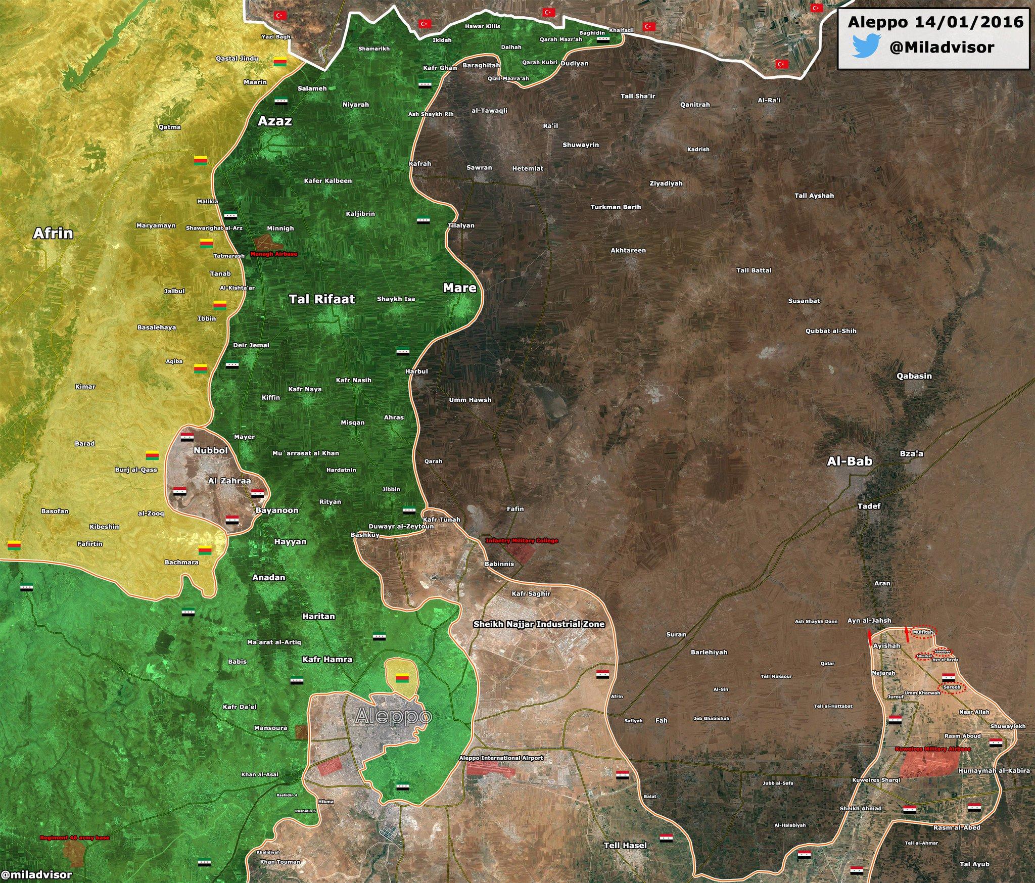 Сирия сводки боев 1 12 2015 пандора