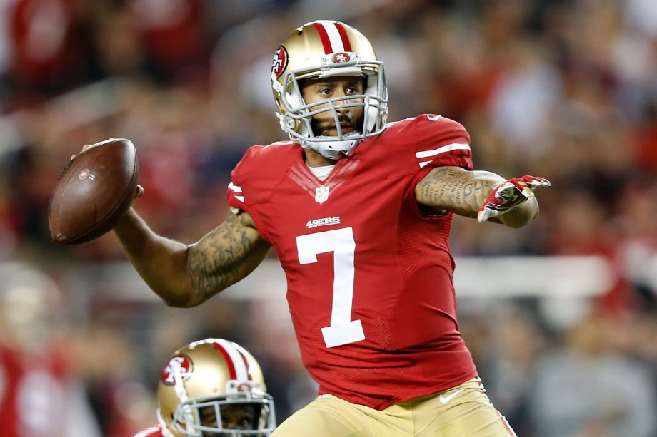 49ers store pulls Kaepernick merchandise out of clearance after Chip Kelly hire. https://t.co/o9CikQKNug