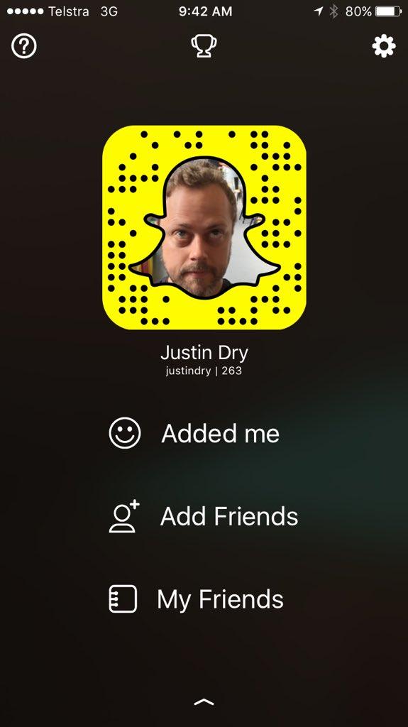 Bad snapchats to add