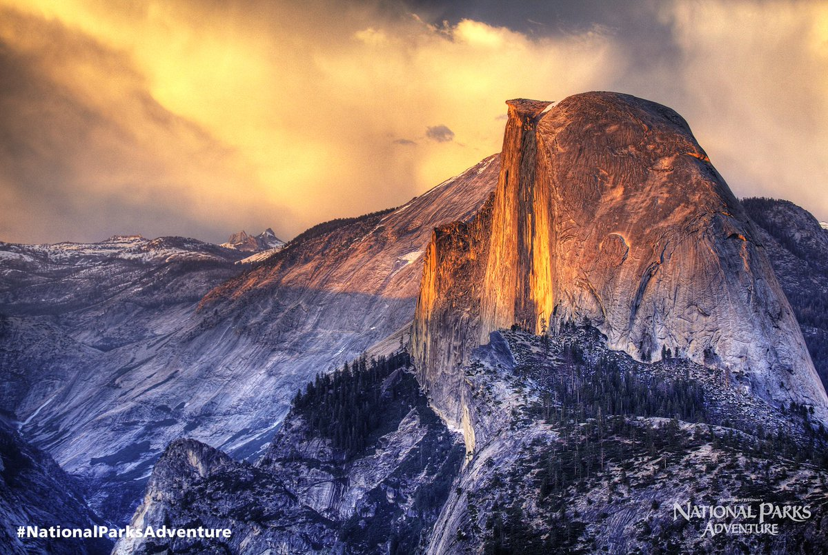 #NationalParksAdventure is the ultimate #NoFilter! The film opens in IMAX Friday, Feb. 12: https://t.co/3hSvYTBZ7F https://t.co/AM9dVl0OJQ