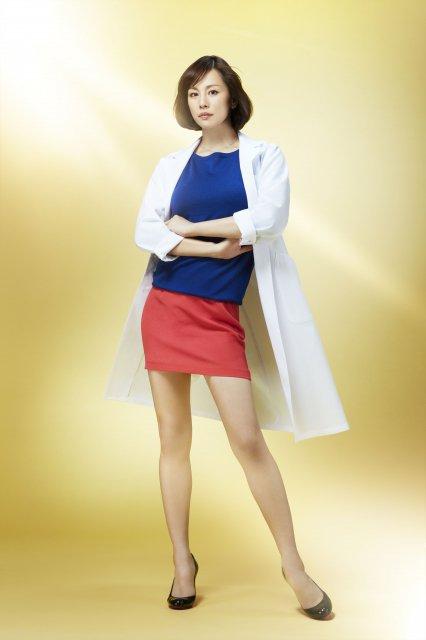 【きたこれ】米倉涼子「ドクターX」SPドラマ放送決定! 完結宣言を覆す https://t.co/6NFFnKlyu6  1年以上の沈黙を破り復活。今回は大門未知子から「私、失敗したので」とまさかのセリフが飛び出すという。