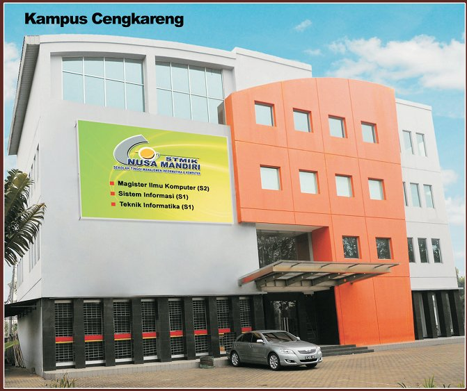 Kampsu Swasta Di Jakarta Barat