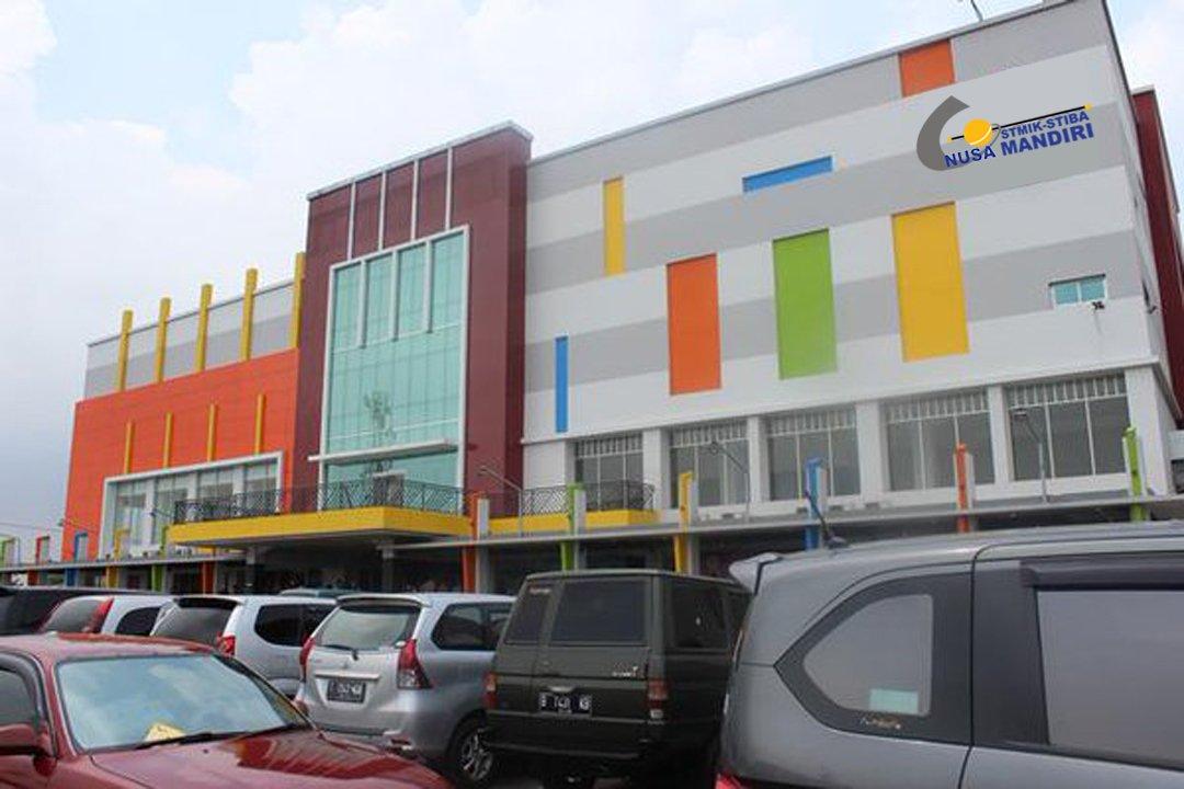 Kampus swasta berkuliatas di Kota Bekasi