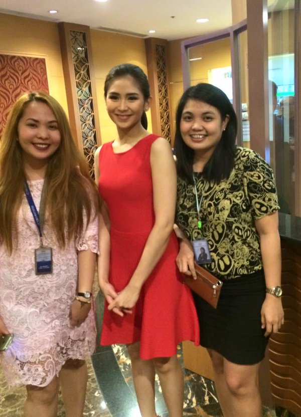 Furniture Republic Grand Opening With Sarah Geronimo !pic.twitter.com/ceF7cObjMy