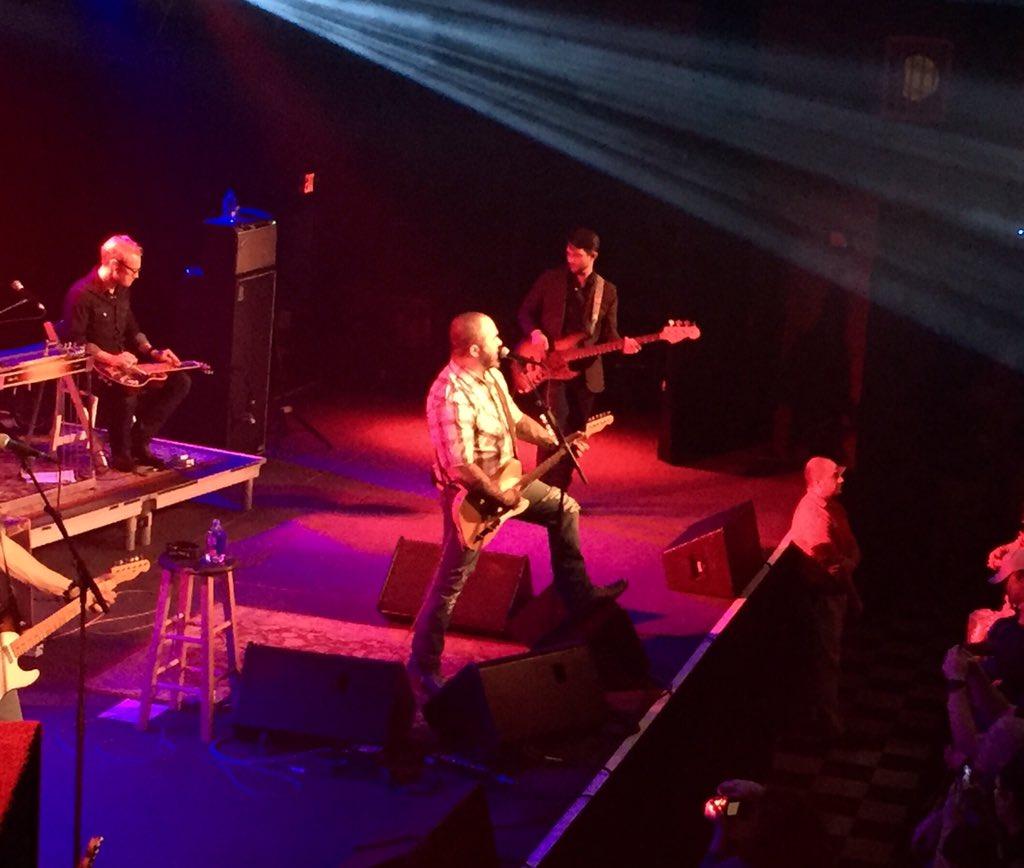 Aaron Lewis The Ritz Raleigh Nc On 1 14 2016 28