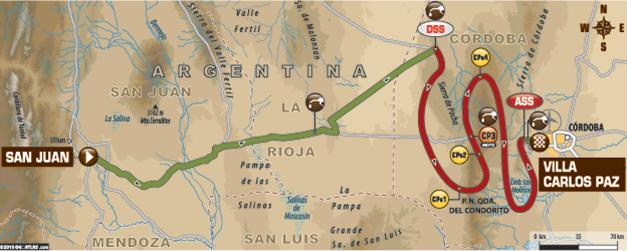 2016 Rallye Raid Dakar Argentina - Bolivia [3-16 Enero] - Página 9 CYwAmBdWAAApHX7