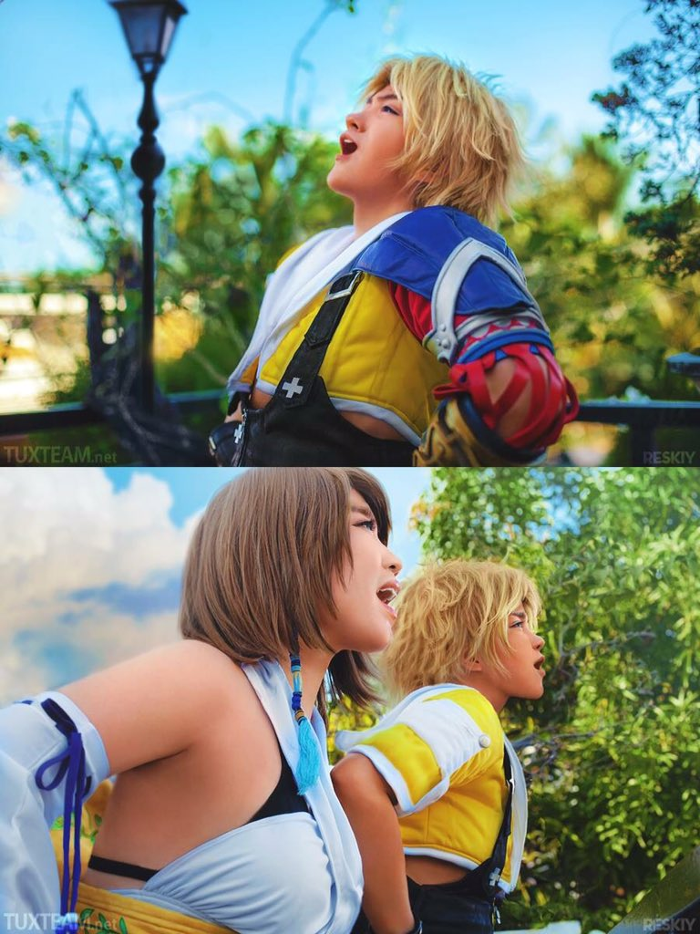 OMFG THIS COSPLAY!!!