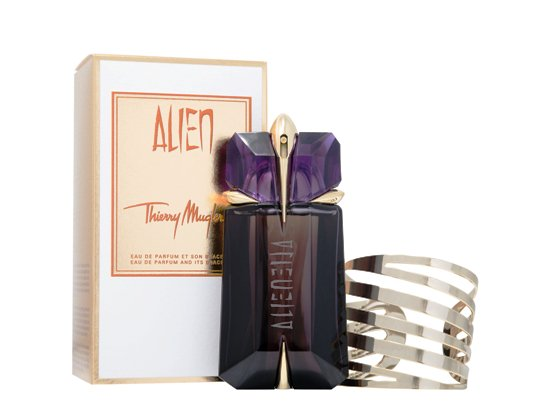 #Follow & #RT to #WIN Thierry Mugler Alien EDP 60ml + Bracelet. Competition ends Monday. Good Luck!! #ThierryMugler https://t.co/n74wgmEfon