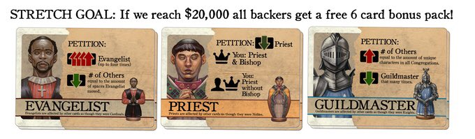 The final Avignon stretch goal is a doozy. $2493 in 24 hours? Not impossible. https://t.co/0fpddbvfXb https://t.co/e3sqj95k7l